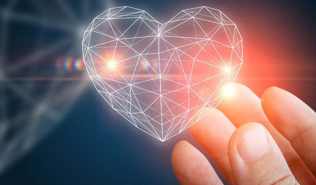 Decentralized Love in the Blockchain and Crypto Community