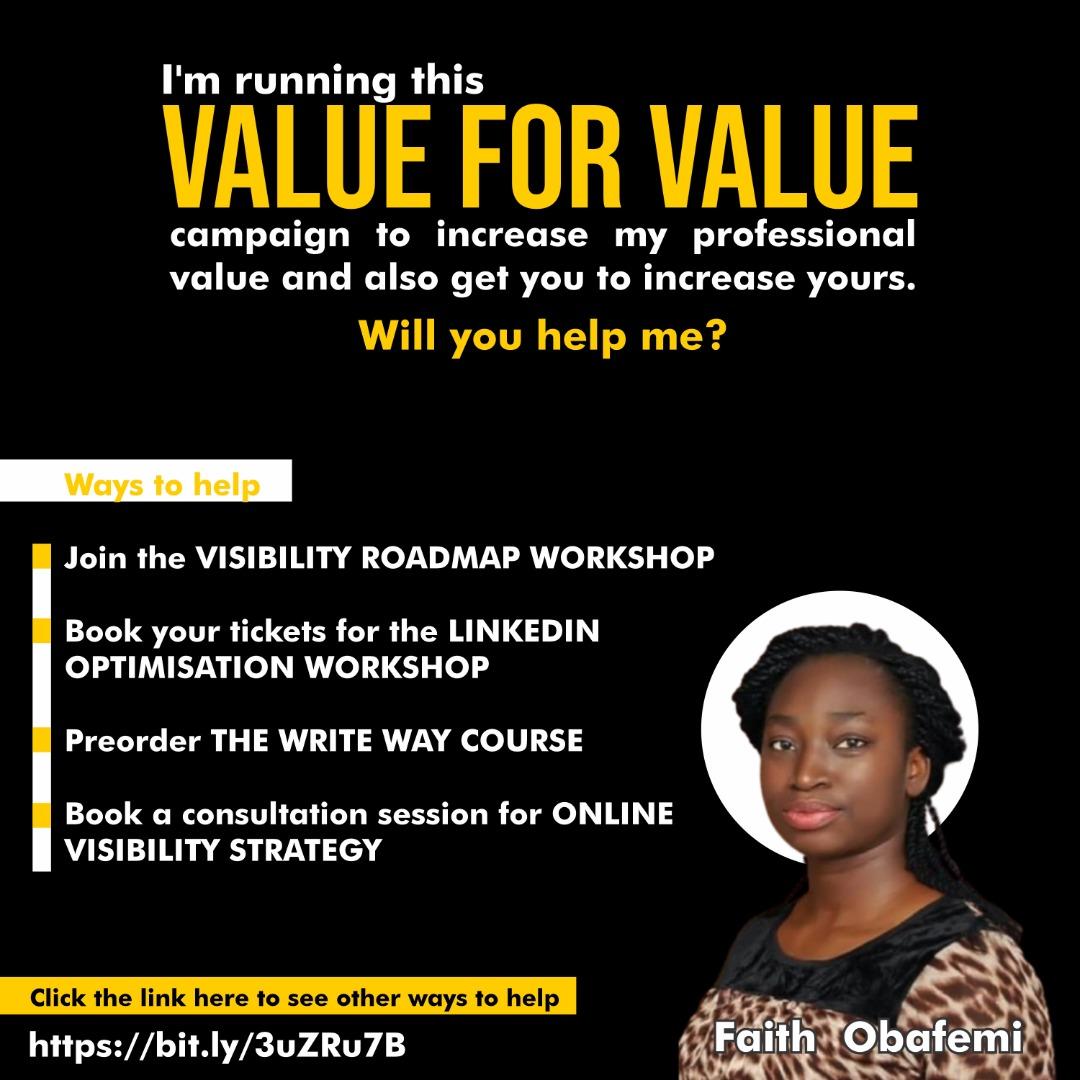 Value4Value